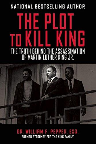 plot to kill king